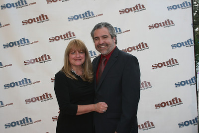 South Magazine April/May Issue Release Party at Tybee Grand Ballroom