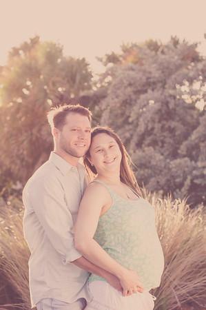 Derek & Rachel