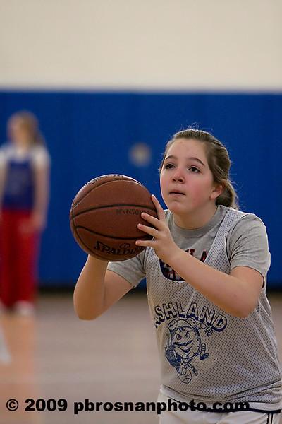 AY Basketball 2/28/09