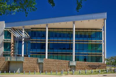 Oklahoma City National Memorial - OK
