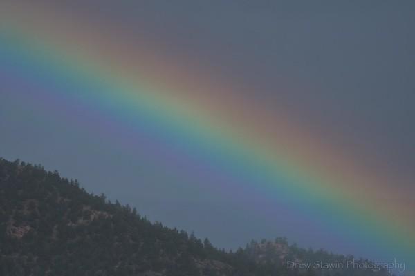 10.10 Westcliffe Rainbow Peaks
