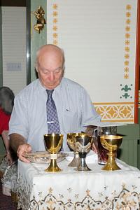 2008 Easter Vigil