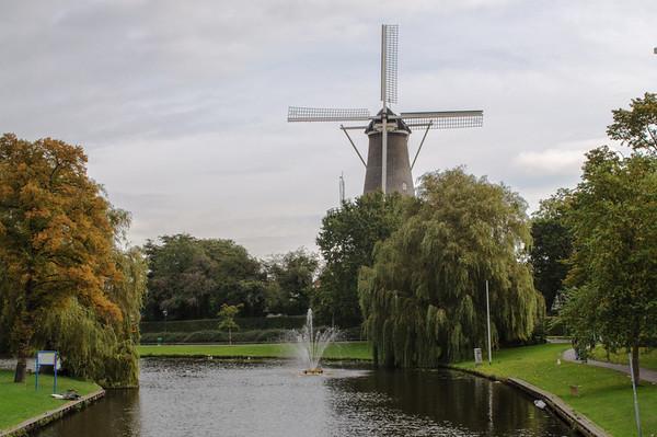 Leiden, 2012