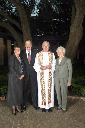 20080106 St Martin's Episcopal Church Highlights