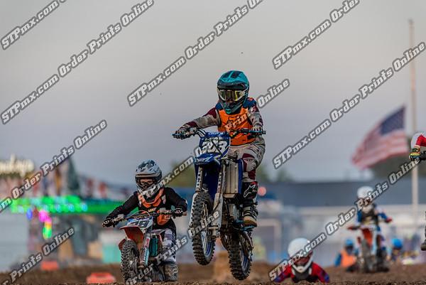 Race 13 - Mini Open