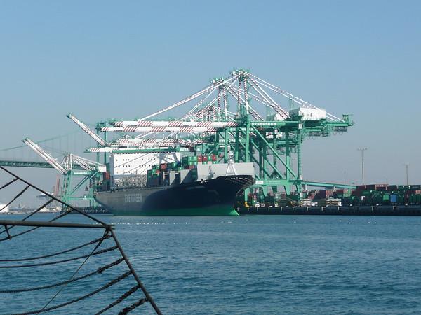 2009 02 01 Tall Ships
