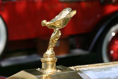 Rolls-Royce Mascots