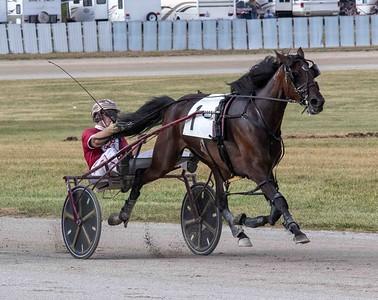 Race 3 Bucyrus 7/22/20