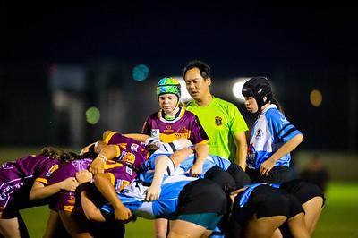 Girls Grand Finals U14 Wests Scarborough vs Mandurah_16.10.20