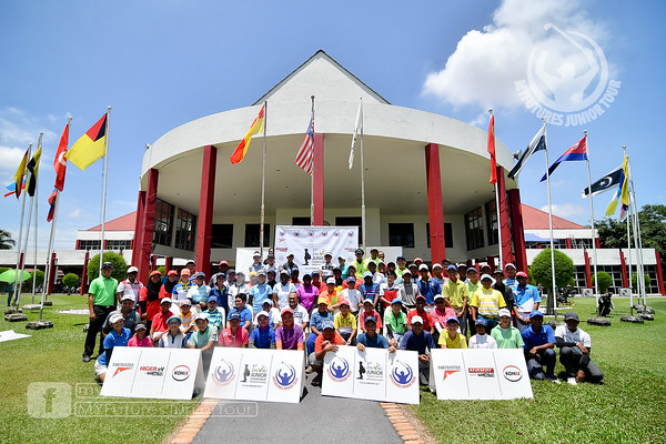 MYFUTURES JUNIOR TOUR