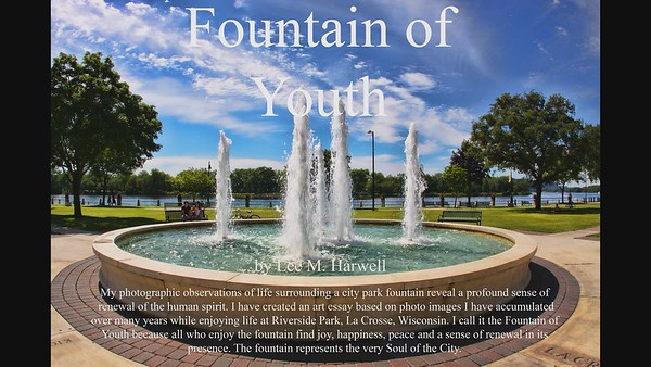 Fountain of Youth video