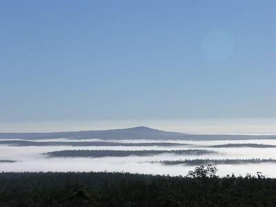Mount Randal 17-07-2005