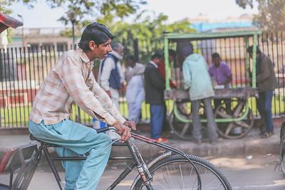 India - People