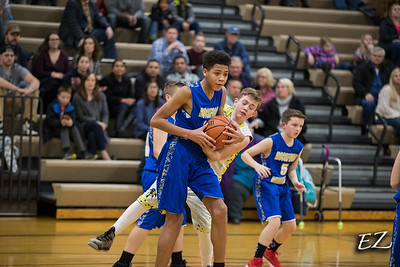 RCS 7th Boys Basketball