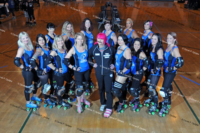 SCDG League & Team Photos - 2012