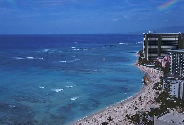 1980 Hawaii