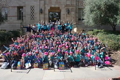 2020.2.22 Girl Scouts Day - Engineers Week 2020
