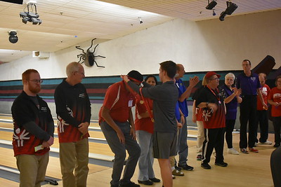 Unified Bowling Omaha