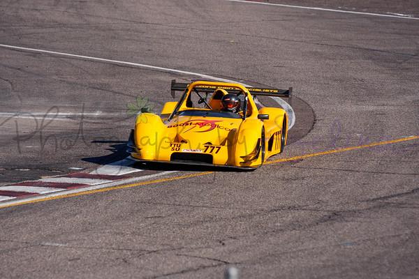Racing 2013