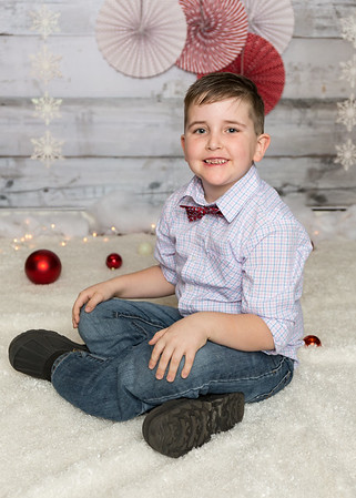 Logan Christmas
