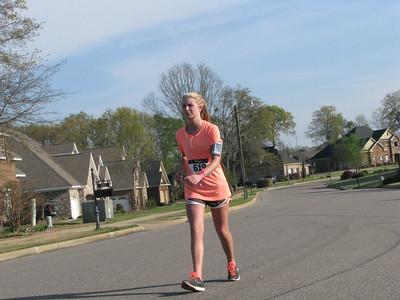 Mile Marker 2&9 - Kristi Rogers
