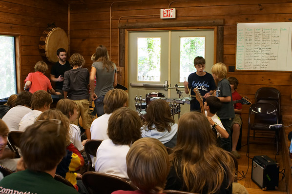 2008-10-15 - School Of Rock