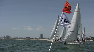 Heroes Regatta Racing Videos (May 10, 2014)