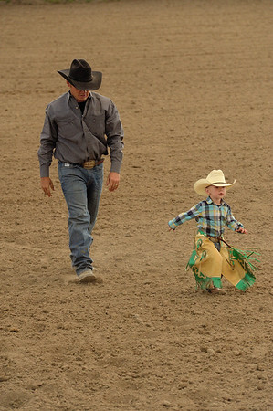 Rodeo Kids