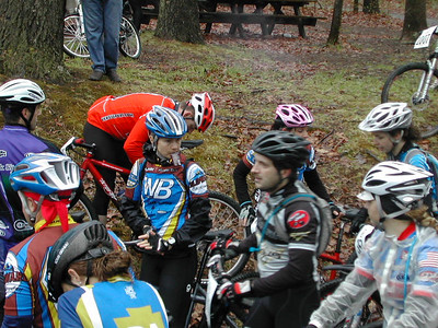French Creek MASS Series MTB Race