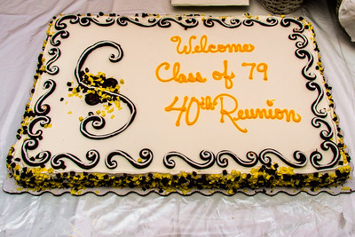 Lincoln High School Class of 1979 - 40 Year Reunion