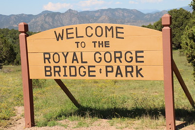 Aug 18 Royal Gorge