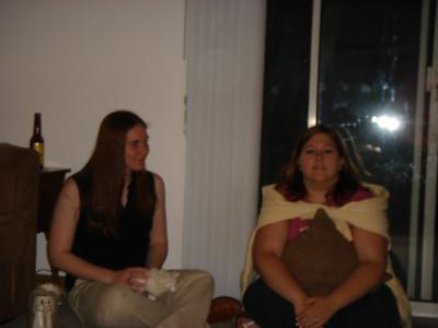 Tammy's B-Day - June 2007
