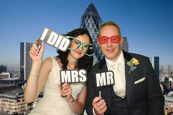 Mr & Mrs Fearon
