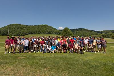 2018 UWL Multicultural Scholarship Golf Fundraiser