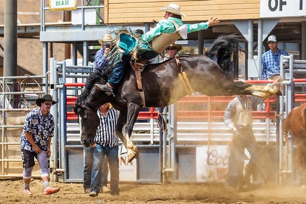 2021 Lakeside Rodeo - Sunday Morning