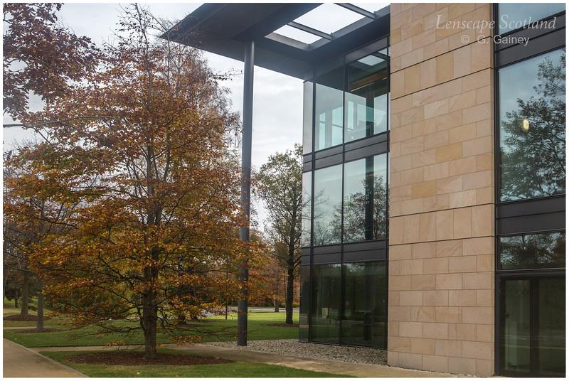 Royal Bank of Scotland HQ, Gogarburn (4)