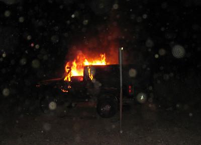 7-18 Rural/Metro Vehicle Fires