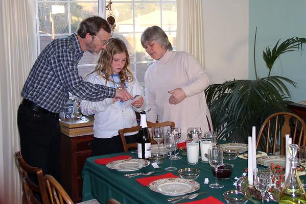 Christmas: 2004