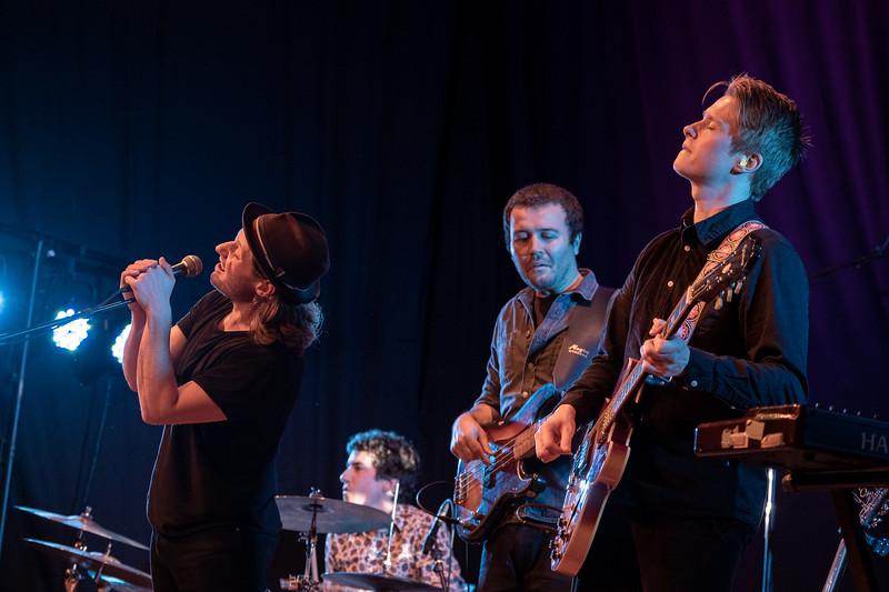 Little Geneva - Echo Hotel Music Club - 02/11/19