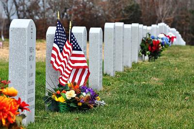 Missouri Veterans Memorial Park