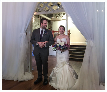 Kyle Wedding