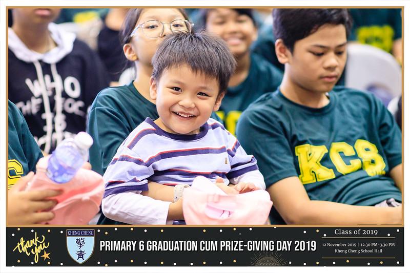 Kheng Cheng School   © www.SRSLYPhotobooth.sg