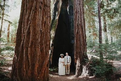 Blake & Nikki. Married.