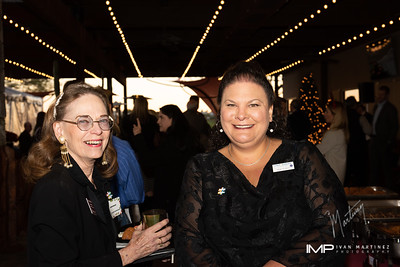 Visit Mesa Holiday Party 2019