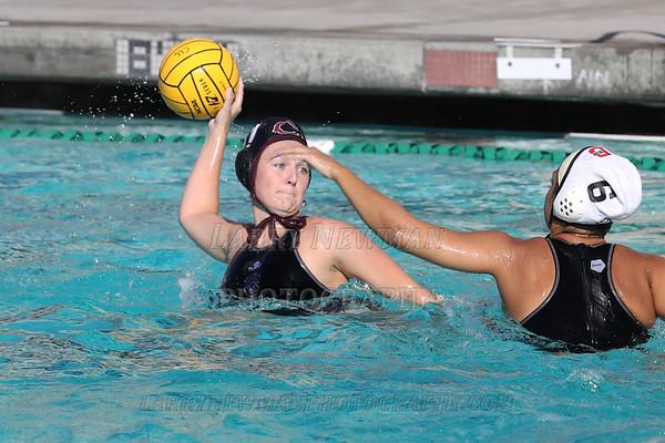 W WATER POLO 2020