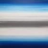 Blue Grey Gradients-Iorillo,50 x 50