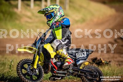 Village Creek Motocross Park - 2020 Cross Town  Series  8-1-2020