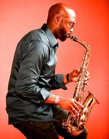 Antonio Jackson