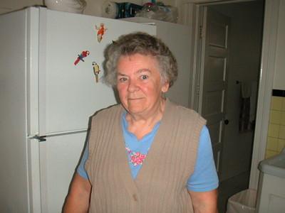 Grandma Anna