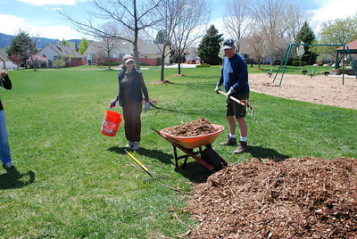 April 2010 - Earth Day